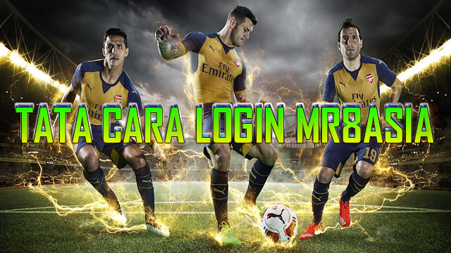Betting Bola Mr8asia Android